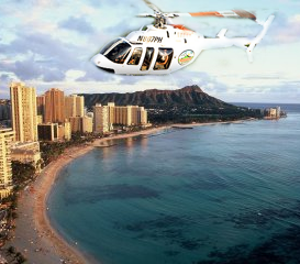 Oahu Helicopter Tours - Experience